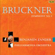 Bruckner Symphony No 5 MP3 80706 25