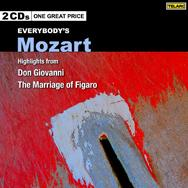 Everybodys Mozart Highlights from Don Giovanni and