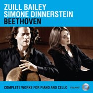 Beethoven Complete Works For Piano And Cello