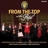 From The Top at the Pops featuring Caroline Gouldi MP3