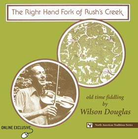 The Right Hand Fork of Rushs Creek Old Time Fiddli