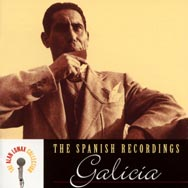 The Spanish Recordings Galicia