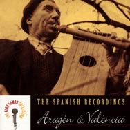 The Spanish Recordings Aragn Valncia