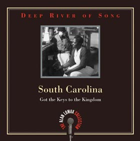 Deep River of Song South Carolina Got the Keys to