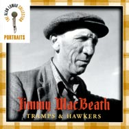 Portraits Jimmy MacBeath Tramps Hawkers