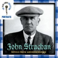 Portraits John Strachan Songs from Aberdeenshire