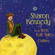 More-Irish-Folk-Tales-For-Children