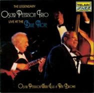 The Legendary Oscar Peterson Trio Live At The Blue 83304
