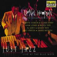 Just Jazz Live At The Blue Note