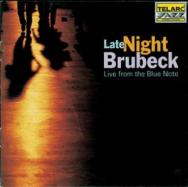 Late Night Brubeck Live From The Blue Note