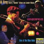 Centerpiece Live at the Blue Note