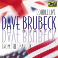 Double Live From The USA And UK