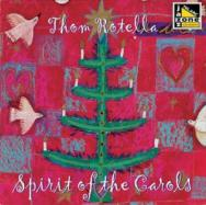 Spirit Of The Carols