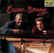 Oscar-And-Benny
