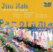 Panorama Live At The Village Vanguard