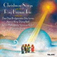 Christmas With The Ray Brown Trio