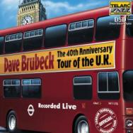 The 40th Anniversary Tour Of The UK Recorded Live