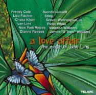 A Love Affair The Music Of Ivan Lins