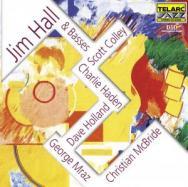 Jim Hall Basses