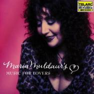 Maria Muldaurs Music For Lovers