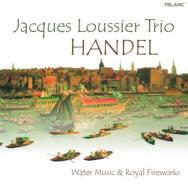 Handel Water Music And Royal Fireworks