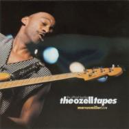 The Ozell Tapes The Official Bootleg Live