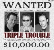 Triple-Trouble