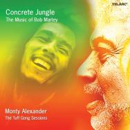 Concrete Jungle The Music Of Bob Marley