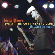 Live at the Continental Club The Austin Experience