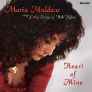 Heart of Mine Maria Muldaur Sings Love Songs Of Bo