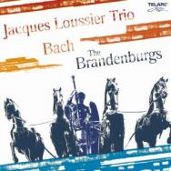 Bach The Brandenburgs