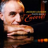Jacques Loussier Plays Bach Encore