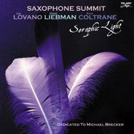 Saxophone-Summit-Seraphic-Light