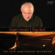 Jacques Loussier Plays Bach The 50th Anniversary R
