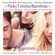 Vicky Cristina Barcelona Motion Picture Soundtrack 85001