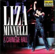Liza Minnelli At Carnegie Hall The Complete Concer