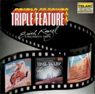 Erich Kunzel Triple Feature