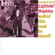Walkin This Road By Myself LP BVLP 1057