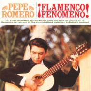 Flamenco-Fenomeno