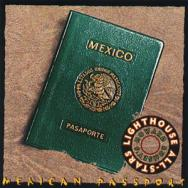Mexican-Passport