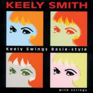 Keely Swings Basie Style With Strings