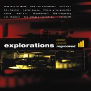 Explorations Classic Picante Regrooved MP3