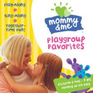Mommy Me Playgroup Favorites MP3