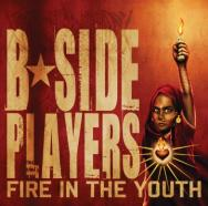 Fire In The Youth