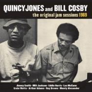 "Featured recording ""The Original Jam Sessions 1969"""