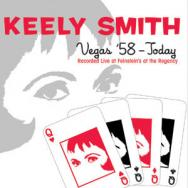 Vegas 58 Today Recorded Live At Feinsteins At The