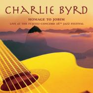 Homage To Jobim Live At The Fujitsu Concord 26th J MP3