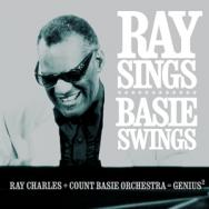 Ray Sings Basie Swings MP3 CCD 30026 25