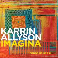 Imagina Songs of Brasil