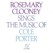 Rosemary Clooney Sings The Music Of Cole Porter CCD 4185 2